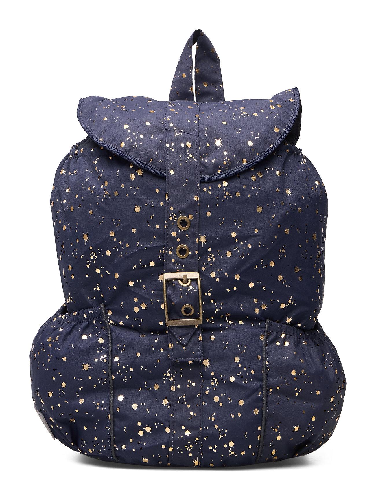 MarMar Cph Backpack - DARKEST BLUE