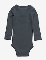 MarMar Cph - Body LS - long-sleeved - blue - 1