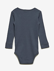 MarMar Cph - Body LS - long-sleeved - blue - 2