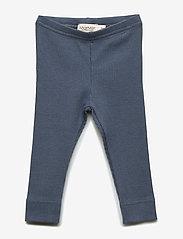 Leg - BLUE