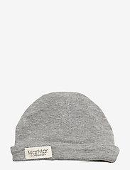 MarMar Cph - Aiko - kapelusze - grey melange - 0
