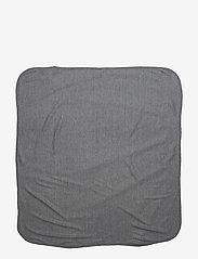 MarMar Cph - Alida - tæpper - grey melange - 1
