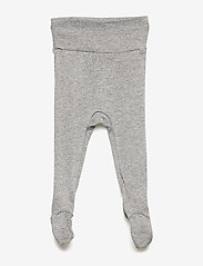 MarMar Cph - Pixa - leggings - grey melange - 0