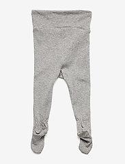 MarMar Cph - Pixa - leggings - grey melange - 1