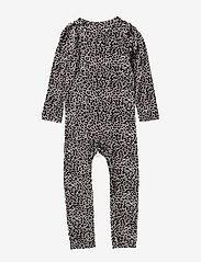 MarMar Cph - Leo Suit - met lange mouwen - grey leo - 1
