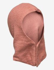 MarMar Cph - Adam - balaclava - rose blush - 0