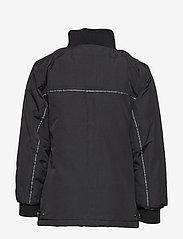 MarMar Cph - Oskar Jacket - kurtki - black - 5