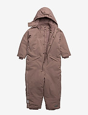 MarMar Cph - Ollie Wintersuit - snowsuit - twilight mauve - 1