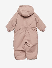MarMar Cph - Ollie Wintersuit - snowsuit - twilight mauve - 2
