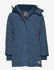 MarMar Cph - Olga Jacket - puffer & padded - midnight navy - 0