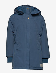 MarMar Cph - Olga Jacket - puffer & padded - midnight navy - 1
