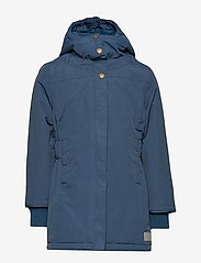 MarMar Cph - Olga Jacket - puffer & padded - midnight navy - 2