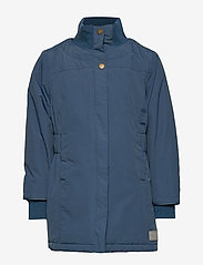MarMar Cph - Olga Jacket - puffer & padded - midnight navy - 3
