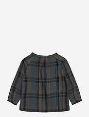 MarMar Cph - Timmy - overhemden - shadow check - 1
