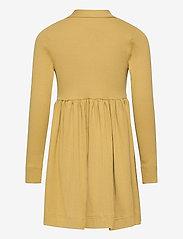 MarMar Cph - Dress - jurken - hay - 1