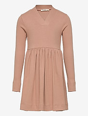 MarMar Cph - Dress - jurken - rose brown - 0