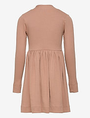 MarMar Cph - Dress - jurken - rose brown - 1