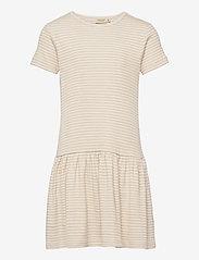 MarMar Cph - Deanie - kjoler - hay stripe - 0