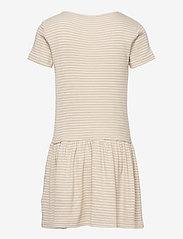 MarMar Cph - Deanie - kjoler - hay stripe - 1