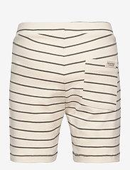 MarMar Cph - Paulo - shorts - donkey stripe - 1