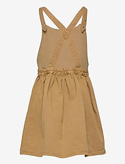 MarMar Cph - Sanne - jurken - amber - 1