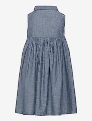 MarMar Cph - Danal - jurken - denim blue - 1