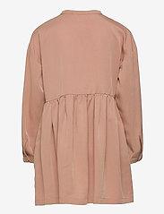 MarMar Cph - Dida - jurken - rose brown - 1