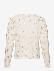 MarMar Cph - Tano - langærmede t-shirts - rose bouquet - 1
