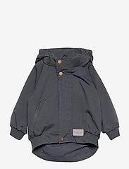 MarMar Cph - Olio - softshell-jakker - darkest blue - 0