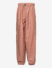 MarMar Cph - Rainwear Set Oceana - ensembles - rose brown dot - 3