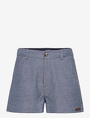 MarMar Cph - Prima S - shorts - denim blue - 0