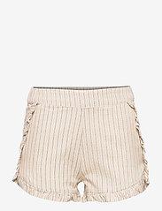 MarMar Cph - Pytte - shorts - white sage stripes - 0