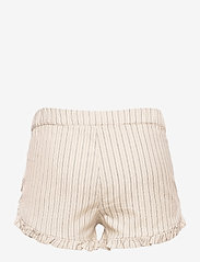 MarMar Cph - Pytte - shorts - white sage stripes - 1