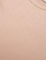 MarMar Cph - Plain Tee LS - langärmelige - rose - 2