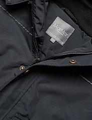 MarMar Cph - Oskar Jacket - kurtki - black - 6