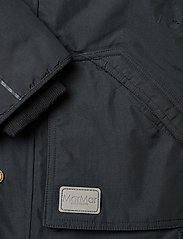 MarMar Cph - Oskar Jacket - kurtki - black - 7