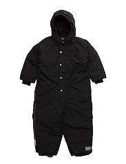 Ollie Wintersuit - BLACK