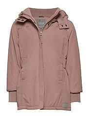 Olga Jacket - TWILLIGHT MAUVE