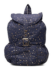 Backpack - DARKEST BLUE