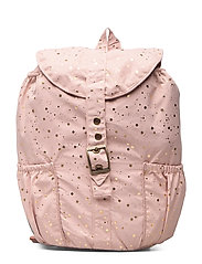 Backpack - DUSTY ROSE STARFLAKE