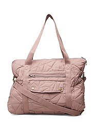 Nursing Bag - MAUVE
