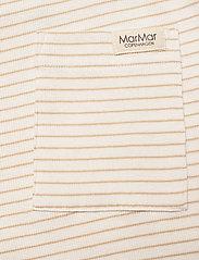 MarMar Cph - Paulo - hay stripe - 3