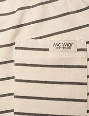MarMar Cph - Paulo - shorts - donkey stripe - 3