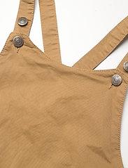 MarMar Cph - Sanne - jurken - amber - 2