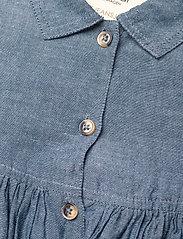 MarMar Cph - Danal - jurken - denim blue - 2