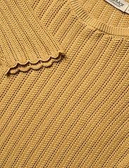 MarMar Cph - Taia - trøjer - hay - 2