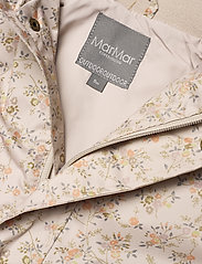 MarMar Cph - Olio - softshell-jakker - climbingrose - 4