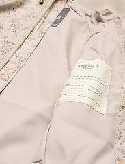 MarMar Cph - Olio - softshell-jakker - climbingrose - 6
