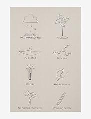 MarMar Cph - Rainwear Set Oceana - ensembles - donkey - 4