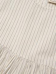 MarMar Cph - Tiora - kleider - white sage stripes - 2